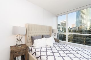 Photo 12: 2202 1239 W GEORGIA STREET in Vancouver: Coal Harbour Condo for sale (Vancouver West)  : MLS®# R2048066