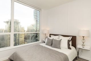 Photo 15: 2202 1239 W GEORGIA STREET in Vancouver: Coal Harbour Condo for sale (Vancouver West)  : MLS®# R2048066