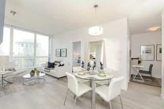 Photo 1: 2202 1239 W GEORGIA STREET in Vancouver: Coal Harbour Condo for sale (Vancouver West)  : MLS®# R2048066