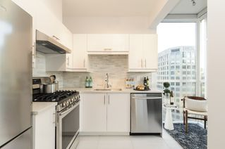 Photo 10: 2202 1239 W GEORGIA STREET in Vancouver: Coal Harbour Condo for sale (Vancouver West)  : MLS®# R2048066