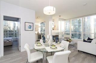 Photo 4: 2202 1239 W GEORGIA STREET in Vancouver: Coal Harbour Condo for sale (Vancouver West)  : MLS®# R2048066