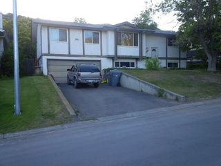 Photo 1: 2164 Perryville Place in Kamloops: Westsyde House for sale : MLS®# 134447
