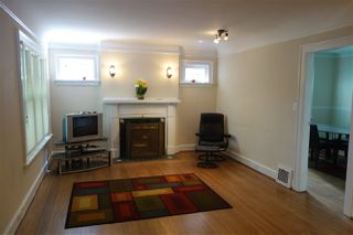 Photo 2: 6407 YEW STREET in Vancouver: Kerrisdale House for sale (Vancouver West)  : MLS®# R2074433