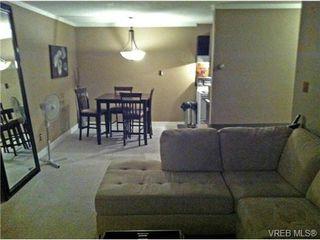Photo 8: 305 909 Pembroke Street in Victoria: Vi Central Park Condo Apartment for sale