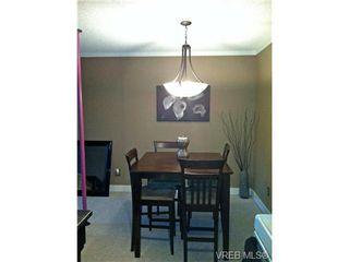 Photo 4: 305 909 Pembroke Street in Victoria: Vi Central Park Condo Apartment for sale
