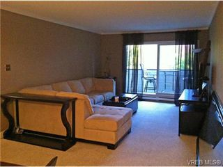 Photo 9: 305 909 Pembroke Street in Victoria: Vi Central Park Condo Apartment for sale