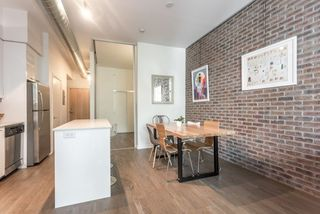 Photo 11: 510 King St E Unit #316 in Toronto: Moss Park Condo for sale (Toronto C08)  : MLS®# C3610275
