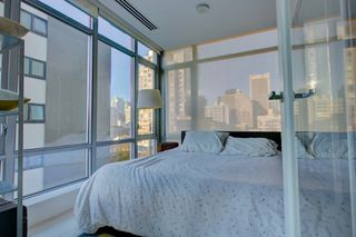 Photo 10: 1028 Barclay St, in Vancouver: Condo for lease