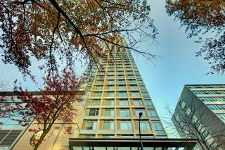 Photo 18: 1028 Barclay St, in Vancouver: Condo for lease