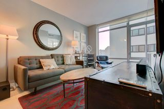 Photo 8: 1028 Barclay St, in Vancouver: Condo for lease