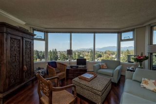 Main Photo: 1405 7321 HALIFAX STREET STREET in Burnaby: Simon Fraser Univer. Condo for sale (Burnaby North)  : MLS®# R2005436