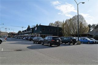 Photo 15: 1268A LYNN VALLEY ROAD in North Vancouver: Lynn Valley Business for sale : MLS®# C8025746
