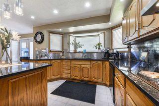 Photo 12: 16223 98 Street in Edmonton: Zone 27 House for sale : MLS®# E4167828