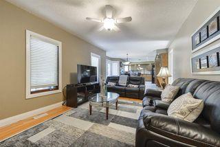 Photo 16: 16223 98 Street in Edmonton: Zone 27 House for sale : MLS®# E4167828