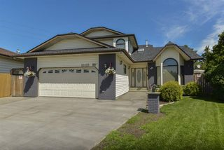 Photo 2: 16223 98 Street in Edmonton: Zone 27 House for sale : MLS®# E4167828