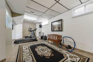 Photo 30: 16223 98 Street in Edmonton: Zone 27 House for sale : MLS®# E4167828