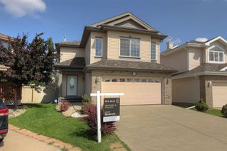 Main Photo: 1418 LATTA Court in Edmonton: Zone 14 House for sale : MLS®# E4169108