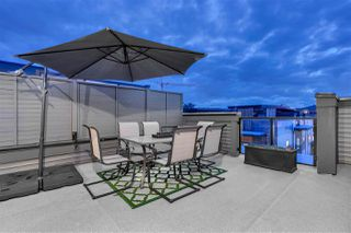 """Photo 18: 38 7811 209 Street in Langley: Willoughby Heights Townhouse for sale in """"EXCHANGE"""" : MLS®# R2403895"""