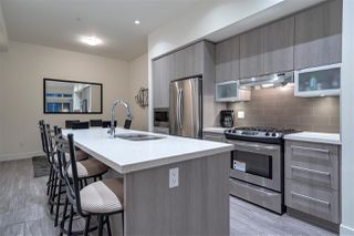 """Photo 5: 38 7811 209 Street in Langley: Willoughby Heights Townhouse for sale in """"EXCHANGE"""" : MLS®# R2403895"""