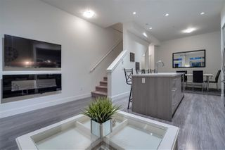 """Photo 12: 38 7811 209 Street in Langley: Willoughby Heights Townhouse for sale in """"EXCHANGE"""" : MLS®# R2403895"""