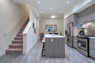 """Photo 8: 38 7811 209 Street in Langley: Willoughby Heights Townhouse for sale in """"EXCHANGE"""" : MLS®# R2403895"""