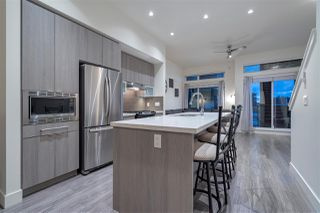 """Photo 6: 38 7811 209 Street in Langley: Willoughby Heights Townhouse for sale in """"EXCHANGE"""" : MLS®# R2403895"""