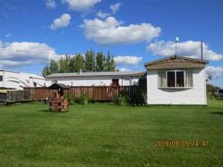 Main Photo: 5613 51 Street: Niton Junction Manufactured Home for sale : MLS®# E4174091
