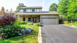 Photo 1: 364 Wilson Drive in Milton: Dorset Park House (2-Storey) for sale : MLS®# W4593394