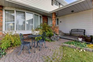 Photo 2: 11110 23A Avenue in Edmonton: Zone 16 House for sale : MLS®# E4176867