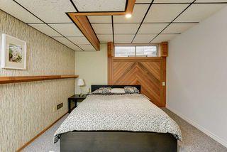 Photo 28: 11110 23A Avenue in Edmonton: Zone 16 House for sale : MLS®# E4176867