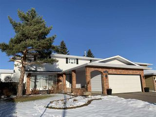 Main Photo: 11110 23A Avenue in Edmonton: Zone 16 House for sale : MLS®# E4176867