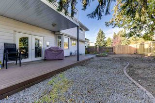 Photo 30: 11110 23A Avenue in Edmonton: Zone 16 House for sale : MLS®# E4176867