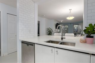 "Photo 5: 212 150 W 22ND Street in North Vancouver: Central Lonsdale Condo for sale in ""THE SIERRA"" : MLS®# R2425281"