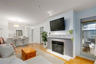"Photo 13: 212 150 W 22ND Street in North Vancouver: Central Lonsdale Condo for sale in ""THE SIERRA"" : MLS®# R2425281"