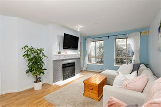 "Photo 10: 212 150 W 22ND Street in North Vancouver: Central Lonsdale Condo for sale in ""THE SIERRA"" : MLS®# R2425281"