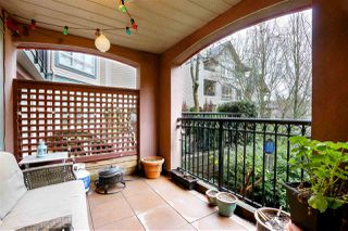 "Photo 18: 212 150 W 22ND Street in North Vancouver: Central Lonsdale Condo for sale in ""THE SIERRA"" : MLS®# R2425281"