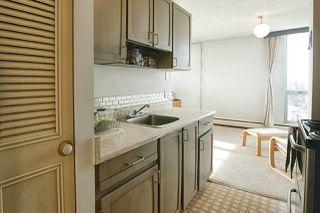 Photo 12: 610 10883 SASKATCHEWAN Drive in Edmonton: Zone 15 Condo for sale : MLS®# E4187986