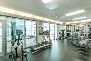 Photo 20: 610 10883 SASKATCHEWAN Drive in Edmonton: Zone 15 Condo for sale : MLS®# E4187986