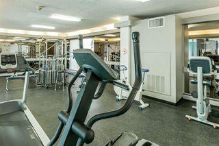 Photo 19: 610 10883 SASKATCHEWAN Drive in Edmonton: Zone 15 Condo for sale : MLS®# E4187986