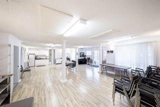 Photo 22: 409 13450 114 Avenue in Edmonton: Zone 07 Condo for sale : MLS®# E4190417