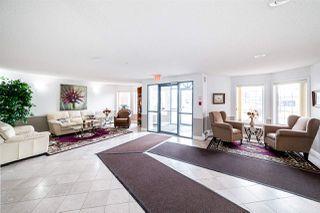Photo 2: 409 13450 114 Avenue in Edmonton: Zone 07 Condo for sale : MLS®# E4190417