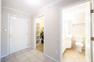 Photo 3: 409 13450 114 Avenue in Edmonton: Zone 07 Condo for sale : MLS®# E4190417