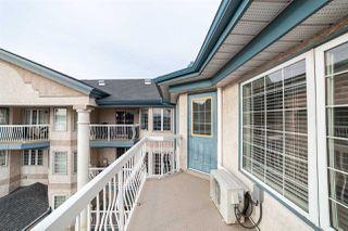 Photo 19: 409 13450 114 Avenue in Edmonton: Zone 07 Condo for sale : MLS®# E4190417