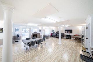 Photo 23: 409 13450 114 Avenue in Edmonton: Zone 07 Condo for sale : MLS®# E4190417