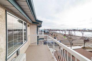Photo 18: 409 13450 114 Avenue in Edmonton: Zone 07 Condo for sale : MLS®# E4190417