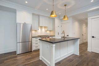 "Main Photo: 1779 W 16 Avenue in Vancouver: Kitsilano Townhouse for sale in ""Heritage by Formwerks"" (Vancouver West)  : MLS®# R2448707"