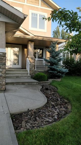 Photo 46: 1025 Hope Road in Edmonton: Zone 58 House for sale : MLS®# E4193936