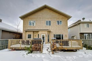 Photo 49: 1025 Hope Road in Edmonton: Zone 58 House for sale : MLS®# E4193936