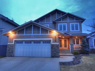 Photo 41: 1025 Hope Road in Edmonton: Zone 58 House for sale : MLS®# E4193936