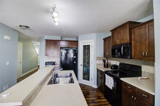 Photo 6: 113 308 11 Avenue NW: High River Row/Townhouse for sale : MLS®# C4293881